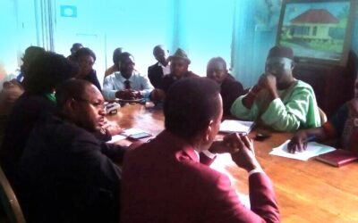 Civil Society Want Human Rights Respect, Resumption of Dialogue