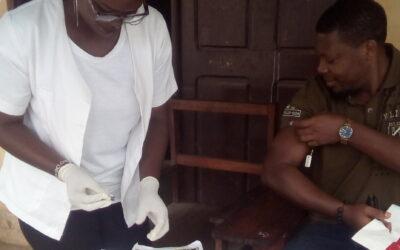 GFDLP Expands Fight Against Hepatitis Virus