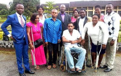 GFDLP/PAID-WA Inclusive Education Scholarship Programme