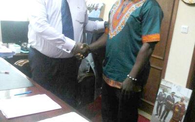 Mayor Ekema Patrick Has Been So Supportive Of GFDLP's Activities To The Needy