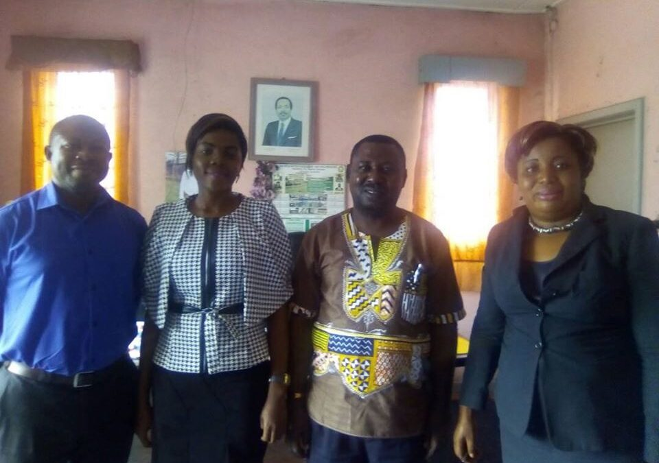 Social Affairs Ministry Endorses GFDLP Human Rights Advocacy Efforts