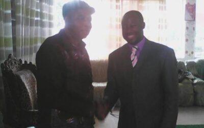Chief Molinge Pays Biya To Save Fako From Land-Grabbing Officials